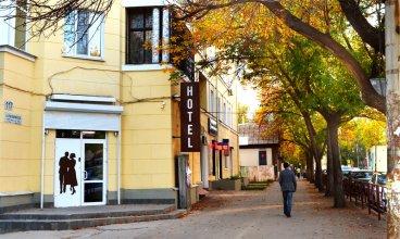 Апартаменты Volga