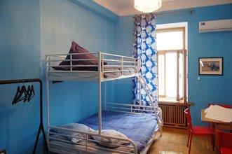 Жилое помещение Z-Hostel