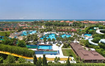 Ali Bey Park Manavgat - All Inclusive