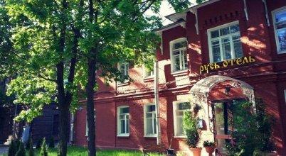 Гостиница Русь-Отель