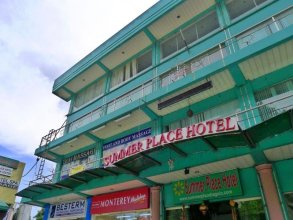 Summer Place Hotel