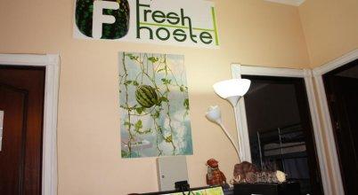 Fresh Hostel Sukharevskaya