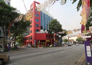 Fortuna Singapore