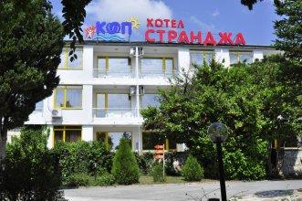 Strandzha Hotel