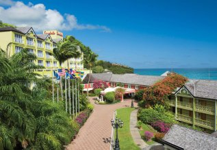 Sandals Regency La Toc Golf Resort & Spa - All Inclusive Couples Only