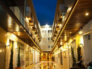Lido Beach Hotel Pattaya