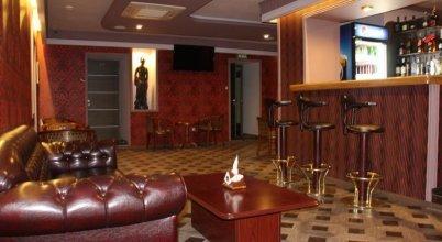 Гостиница «Жар»