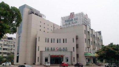 Jinjiang Inn Central Changshu Yushan