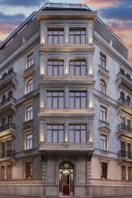 AKKA Lush Hotel Taksim