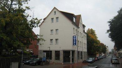 Hotel Marjani