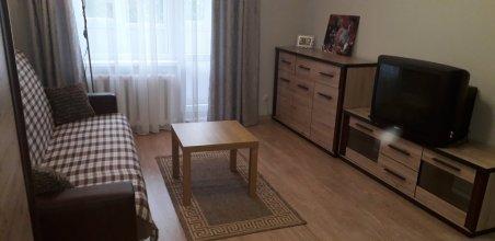Апартаменты на Казанской