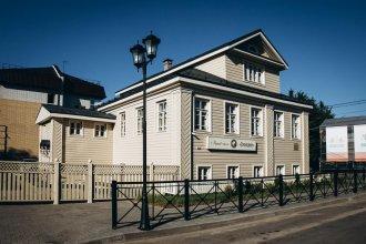 Бутик-отель Троицкий