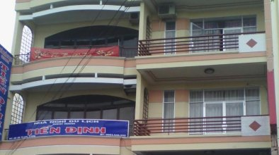 Tien Dinh Hotel