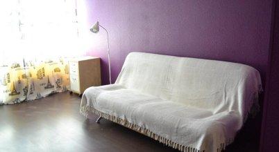 Apartments at Gilyarovskogo 59