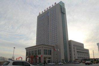 Yu Lin Petroleum Hotel