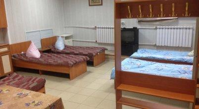 Hostel Kosmonavta