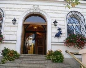 Hotel U Blazenky