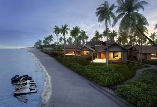 Twin Lotus Resort and Spa - Adults Only