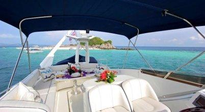 Luxury Yacht IR1311
