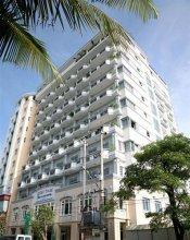 MerPerle SeaSun Hotel (ex. Best Western Sea & Sun Hotel)