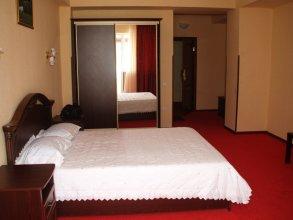 Отель Прибой