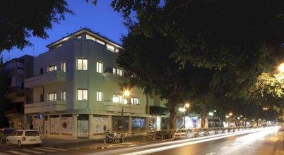 Jean Jaures Urban Residence