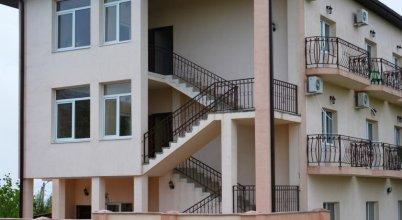 Дом на Ялтинской