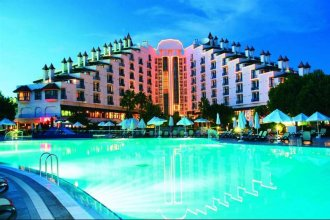 Green Max Hotel - All Inclusive