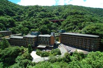 Hakone Yumoto Onsen Hotel Nanpuso