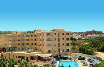 Tropical Dreams Hotel Apartments