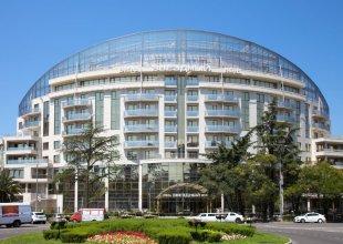 Отель Звездный WELNESS & SPA