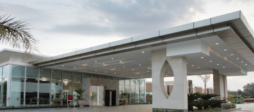 Keys Resort Oodles Delhi