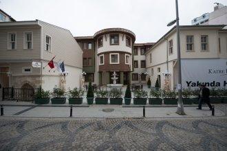 Cesmeli Kosk Hotel