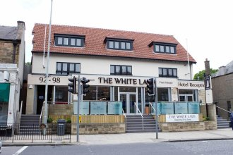 The White Lady - JD Wetherspoon Hotel