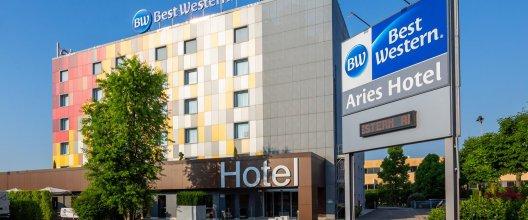 Best Western Hotel Aries