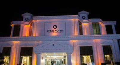 Onkel Resort Hotel - All Inclusive