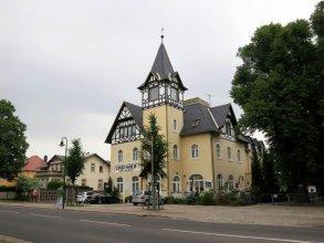 Stadt-gut-hotel Lindenhof