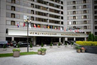 Apart Hotel Mezhdunarodnaya