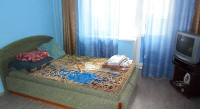 Apartment on Mikhaylovskaya