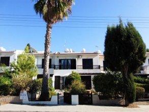 Kato Paphos Town House 1
