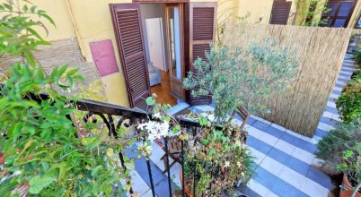 Spagna Charme Terrace - My Extra Home