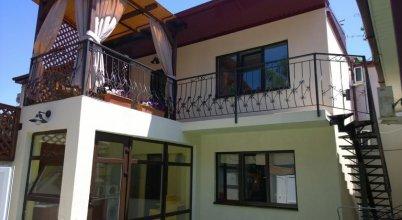Guest House at Polevaya Ulitsa