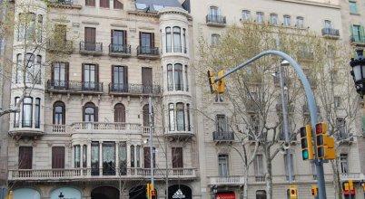 Apartment Centro Plaza Cataluã?A - Paseo De Gracia
