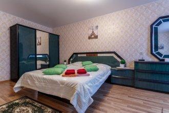 Апартаменты Квартира на Летной 28 в Мытищи