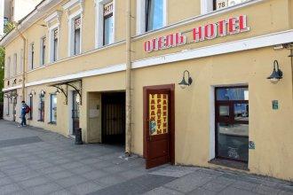 Отель Ligo