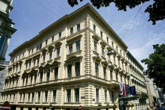 Radisson Blu Palais Vienna