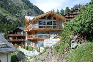 Haus Top-View