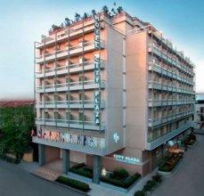 City Plaza Hotel Athens