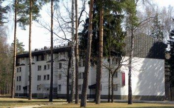 Отель Дом Отдыха Конобеево