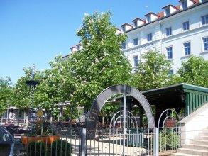 Hotel am Waldschlosschen - Gasthaus Brauerei